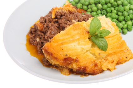 """cottage pie"""