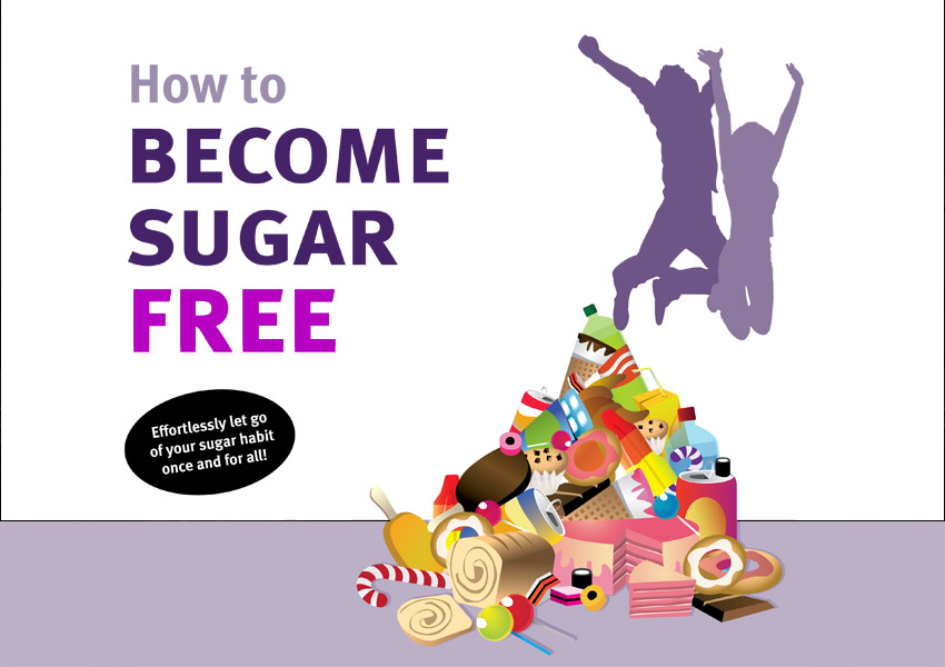 """How to be Sugar Free"""
