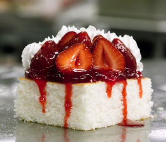 """strawberry shortcake"""