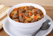 """vegetable beef soup"""